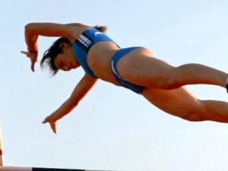 Salto con l'asta, altra vittoria per Alessandra Lazzari