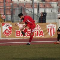 Calcio, serie D, allo stadio Degli Esposti, Bastia Pomezia, finisce 0 a 0