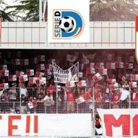Bastia calcio, domenica sfida salvezza al Degli Esposti