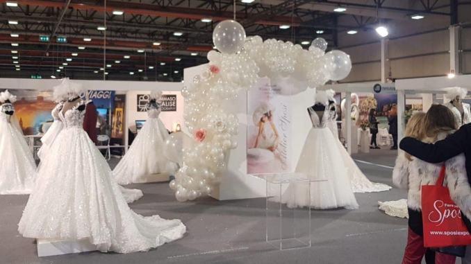 UmbriaSposi Expo, ultimo giorno di occasioni per i futuri sposi