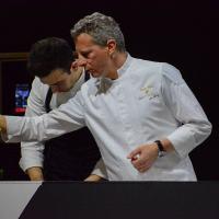 Cooking show stellati a Bastia Umbra, a Porte Aperte 2020