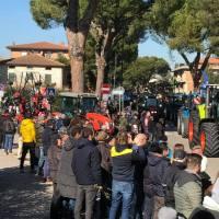 Festa degli Agricoltori, il 16 febbraio sfilata di 400 macchine agricole