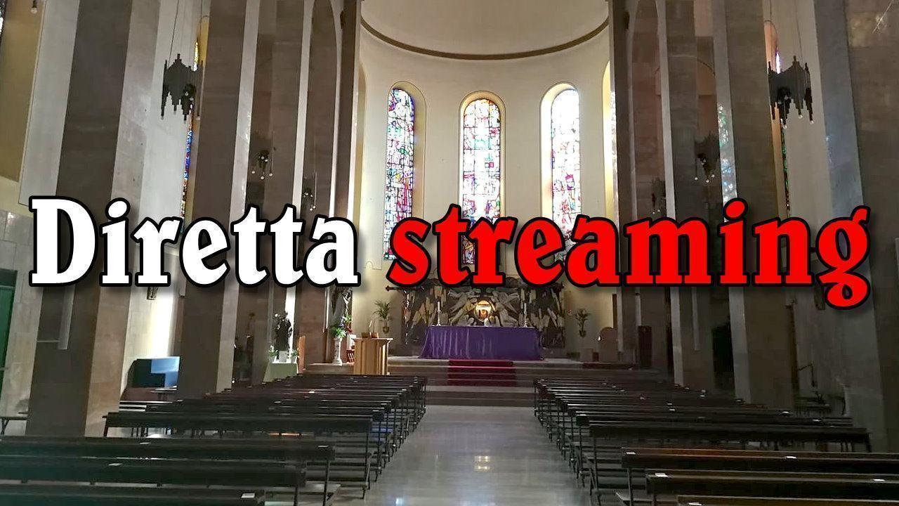 Bastia Oggi aderisce alla diretta della Santa Messa delle Parrocchie