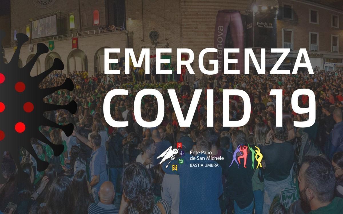 Covid19, Palio de san Michele dona agli Ospedali e Volontariato