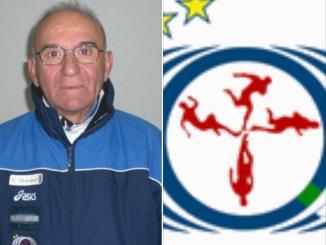 Morto Carlo Domicoli, Bastia perde un amico, era atleta dell'Aspa