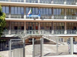 Studenti dell'Ipsc Polo-Bonghi di Bastia a lezione di giornalismo