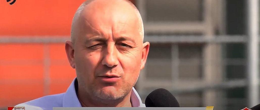 Bastia calcio avanti sul mercato per l'Eccellenza, il punto di Lorenzo