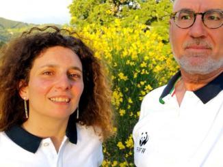 Avviso alla popolazione, WWF lancia l'allarme, a Bastia odore fumo incendio Trevi