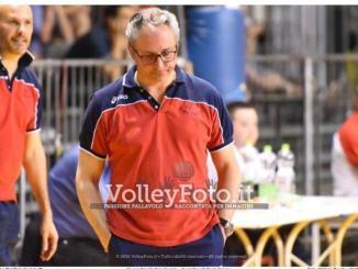 Il Bastia Volley riparte da Massimo Pugnitopo, un altro tecnico di grande esperienza