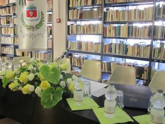 """Biblioteca Comunale """"in notturna"""", 10 Luglio ore 21 primo appuntamento"""