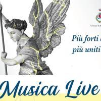 Venerdì Sotto le Stelle, Musica Live in centro a Bastia il 14 agosto