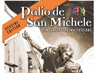 Siamo colore, il Palio de San Michele presenta l'edizione speciale 2020