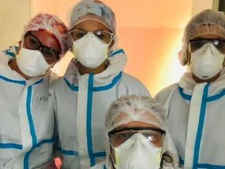 Sauro Lupatelli ha sconfitto il coronavirus, è tornato a casa dopo ricovero