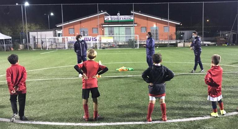 Bastia Calcio: Il Settore Giovanile Riparte Seguendo i Protocolli AntiCovid