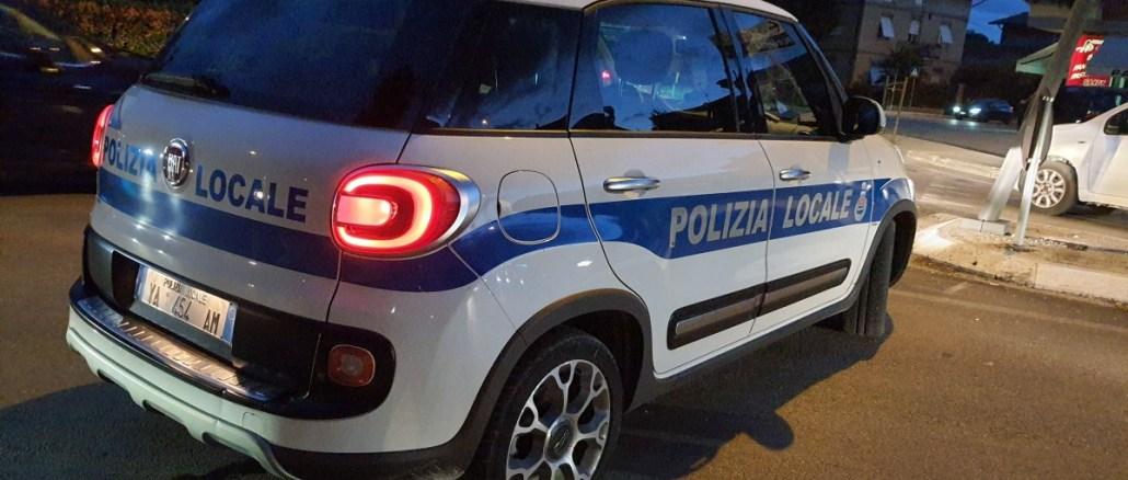 Daspo urbano, modifica del regolamento di Polizia Urbana