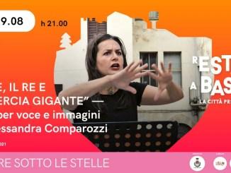 rEstate a Bastia, il programma della settimana dal 16 al 24 Agosto