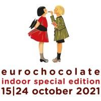 Sabato 23 a Eurochocolate special guest Ernst Knam