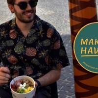 """Apre la prima Pokeria a Bastia Umbra, è il """"Makai Hawaii"""" di viale Roma"""