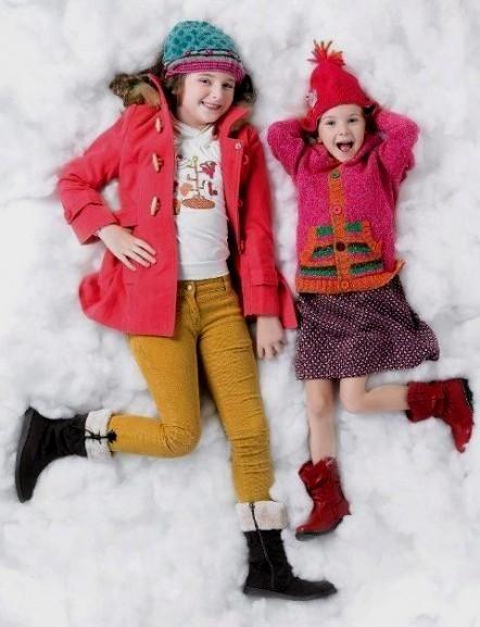 Looks de Inverno – Continuação