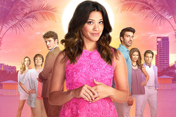 Elenco Jane The Virgin