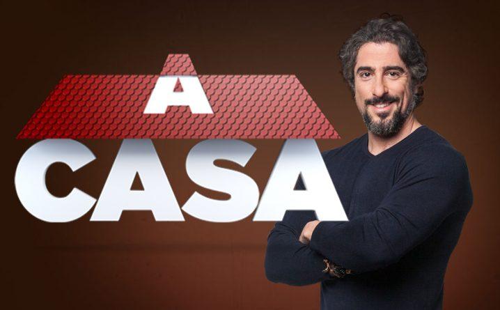 A-Casa-Reality-Show-Record