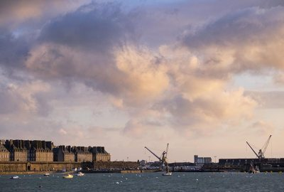 Saint-Malo, entre tradition et modernité
