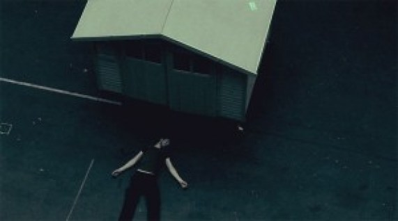 The winter's past video clip directed by Bastien Simon