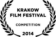 Diving réalisé par Bastien Simon sélection Krakow film festival 2014