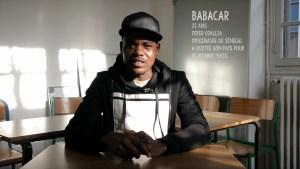 Portraits de Résidents, chapitre II - documentaire réalisé par Bastien Simon en 2017, produit par l'Association Aurore