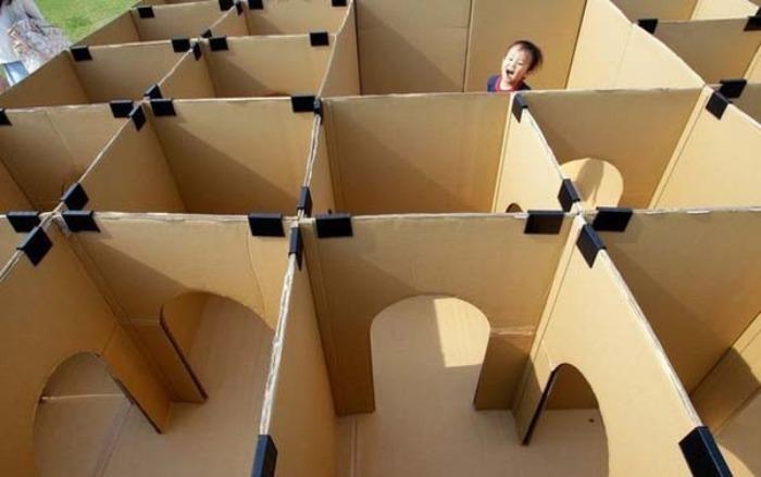 28 Ideas Para Sorprender A Tus Ni 241 Os Con Cajas De Cart 243 N