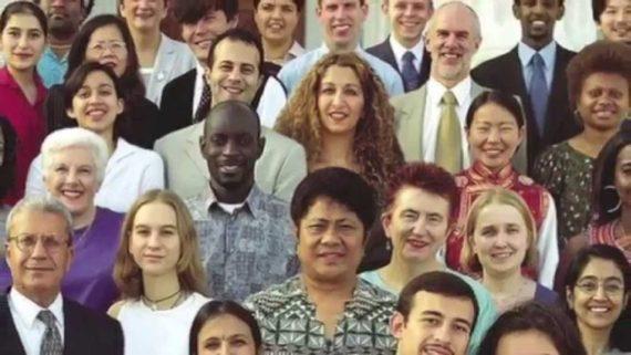 multicultureel