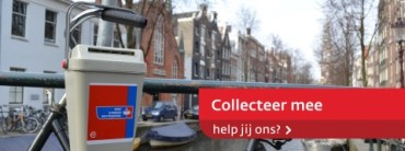 KWF-collecteweek, doe mee!