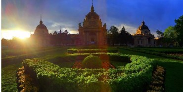 Fotoverslag Boedapest