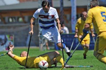 KNVB klankbordgroep passend voetbal