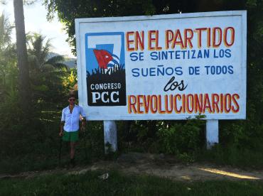 De cubaanse revolutie