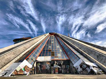 Citytrip Tirana, Albanië