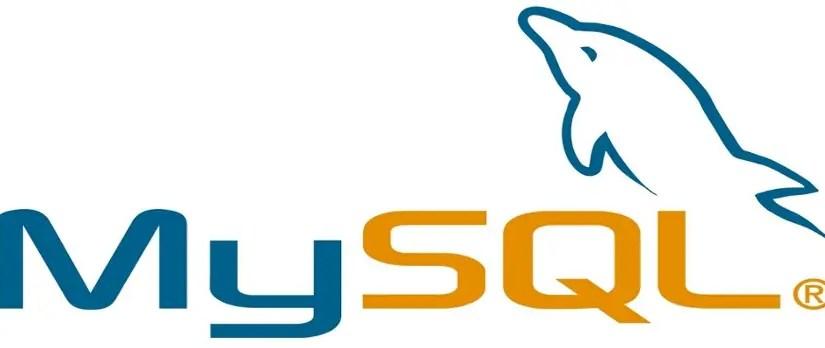 TUTORIAL: Export database phpMyAdmin – Export database MySQL