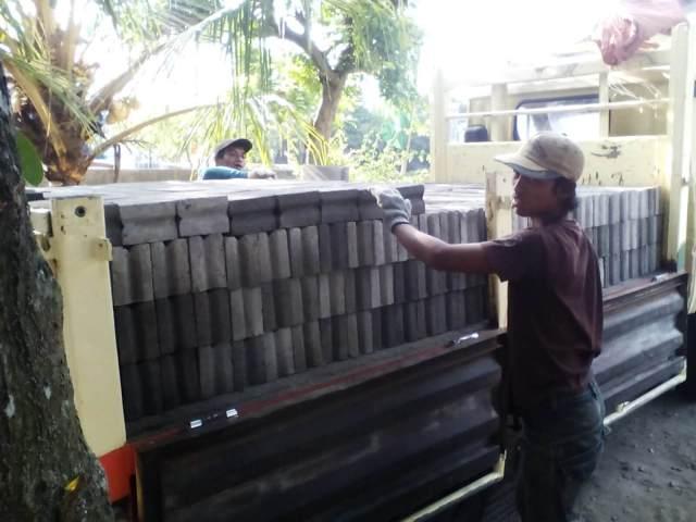Pondasi-Pagar-Batako