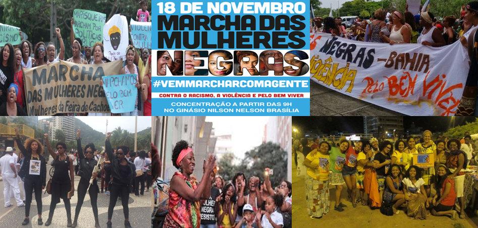 Understanding Afro-Brazilian Feminism