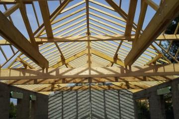 Construction maison La Baule (44) - Bat Aménagement