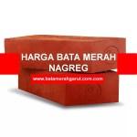 Harga Bata Merah Nagreg: Bata Press & Expose