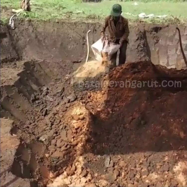 Jenis Tanah untuk Batu Bata Merah & Cara Pengolahannya