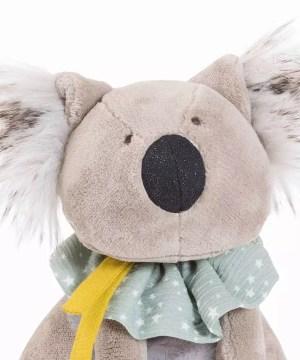 Gabin il koala di Moulin Roty