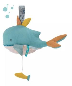 Balena Josephine carillon