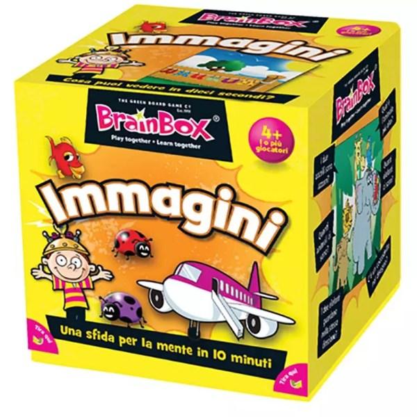 Brain box immagini