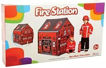 Tenda pompieri