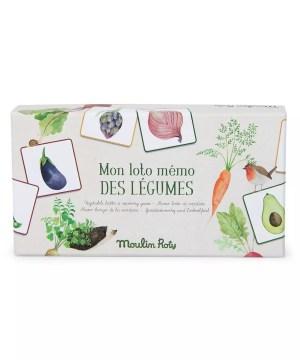 Tombola verdure