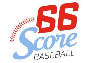 Afbeeldingsresultaat voor score66 baseball