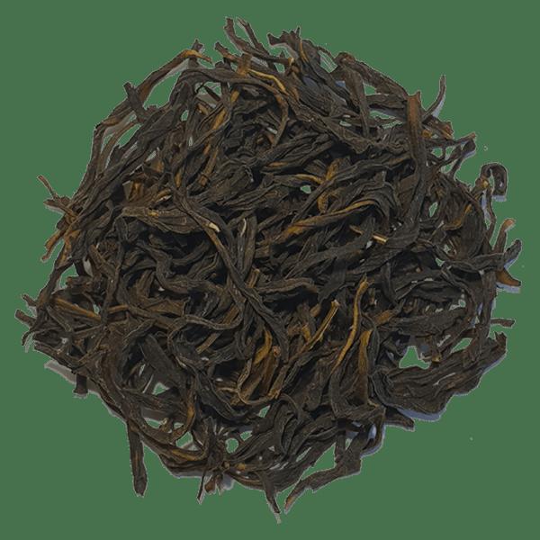Organic Dan Cong Oolong Tea Leaf