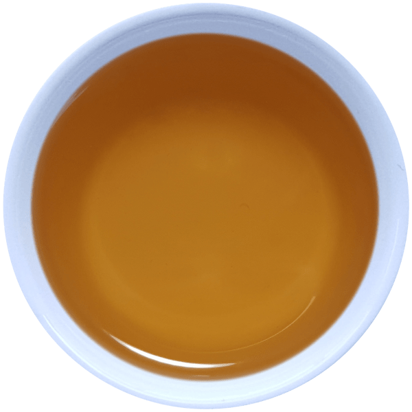 Organic Dan Cong Oolong Tea Liquor